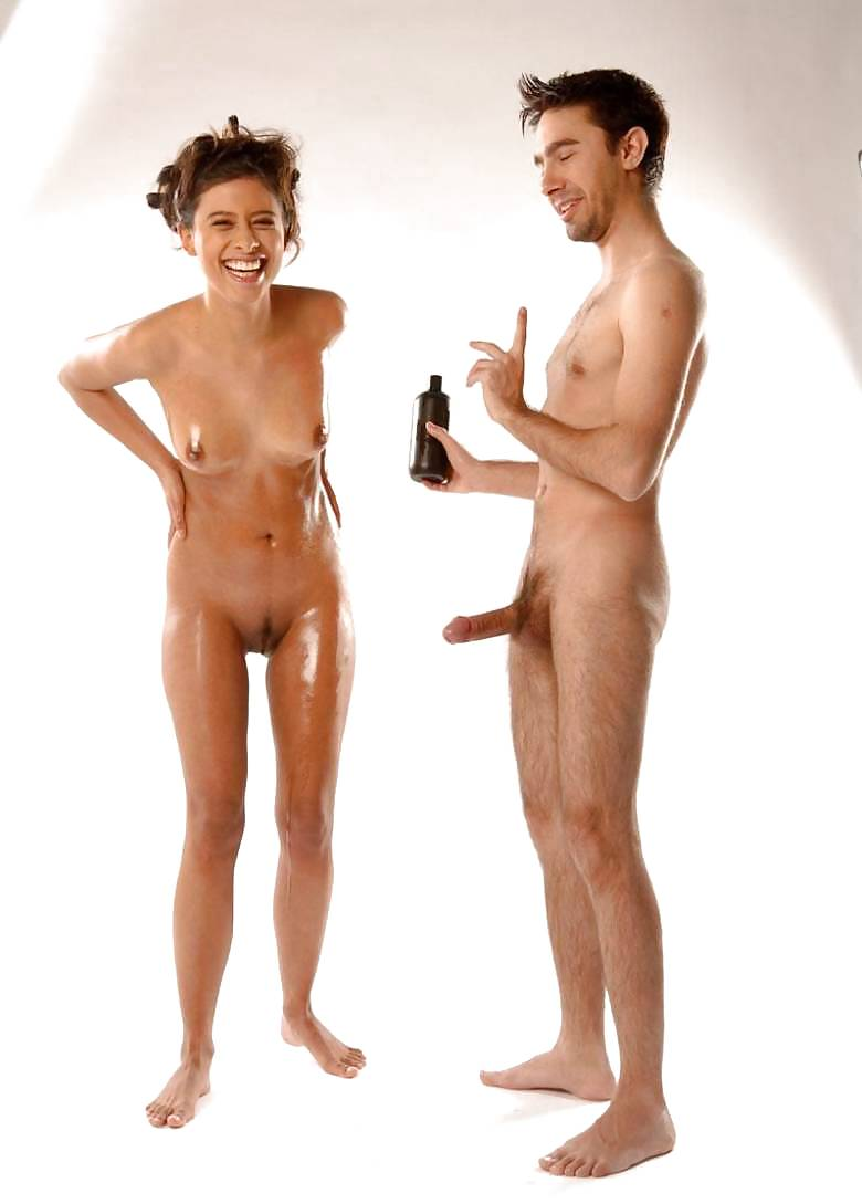 Couples Standing Naked Together  Porn Pics #1336237