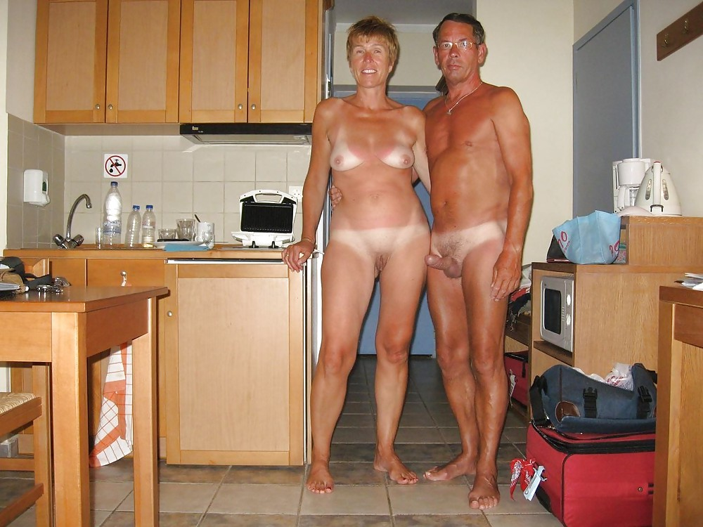 Couples Standing Naked Together  Porn Pics #1336378
