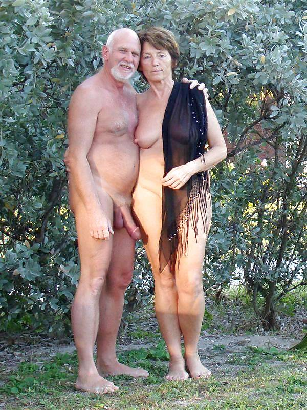Couples Standing Naked Together  Porn Pics #1336479