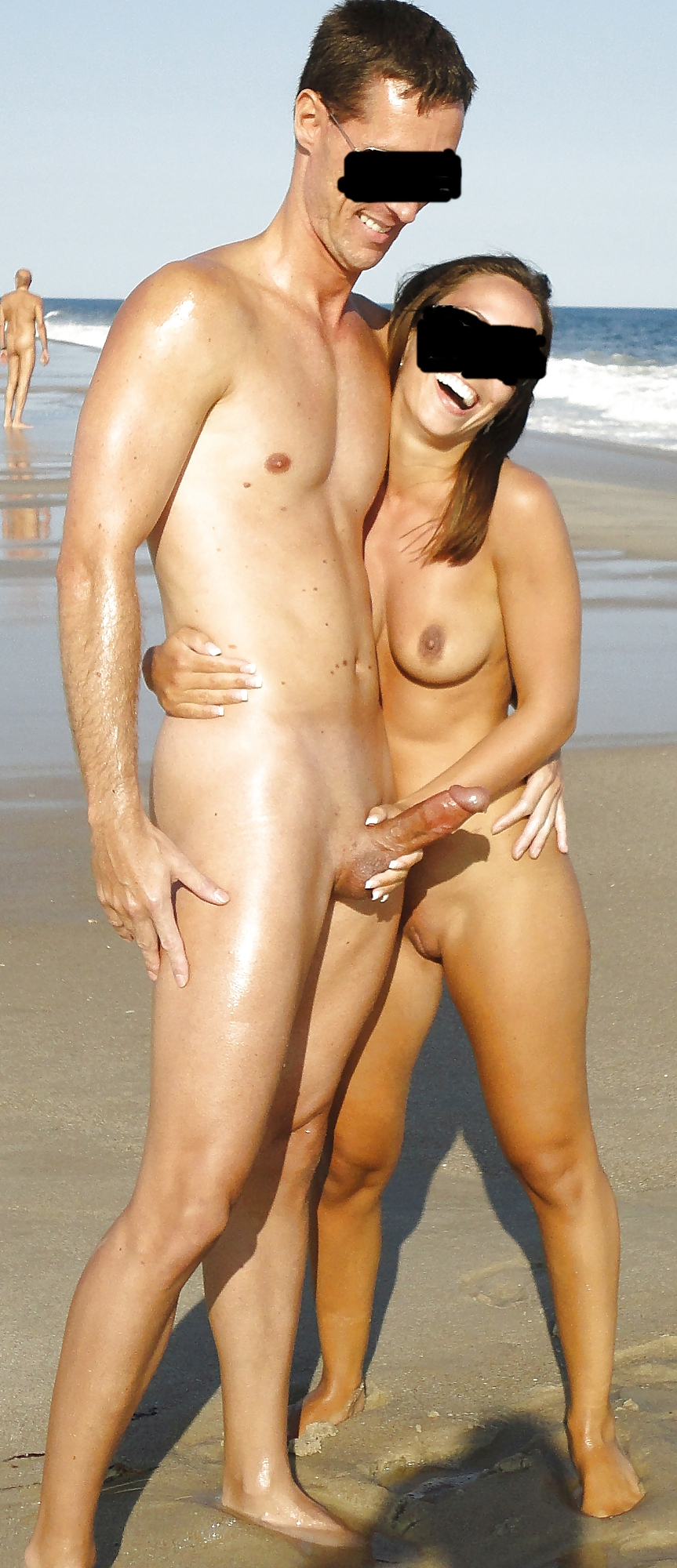 Couples Standing Naked Together  Porn Pics #1336600