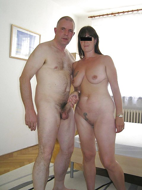 Couples Standing Naked Together  Porn Pics #1336840