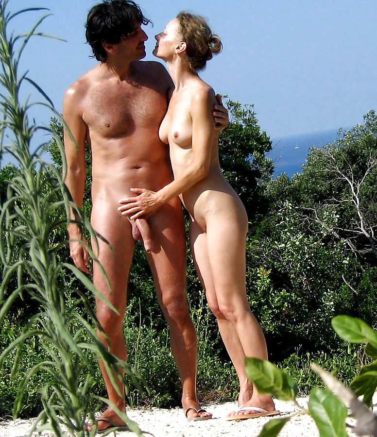 Couples Standing Naked Together  Porn Pics #1336970
