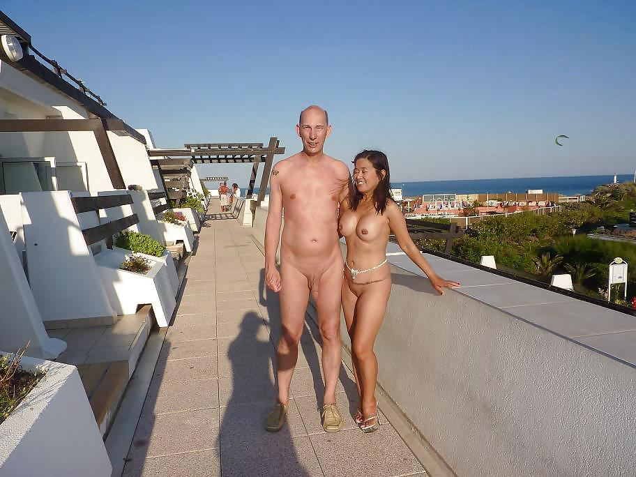 Couples Standing Naked Together  Porn Pics #1337032