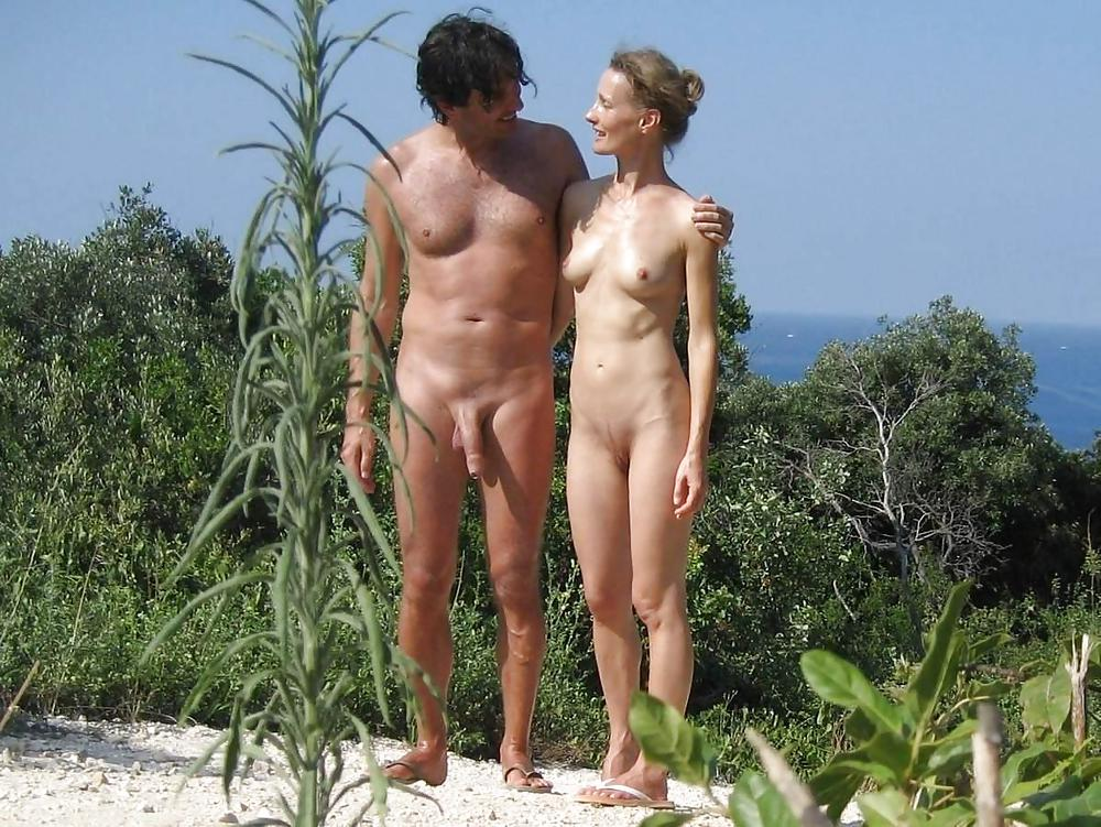 Couples Standing Naked Together  Porn Pics #1337052