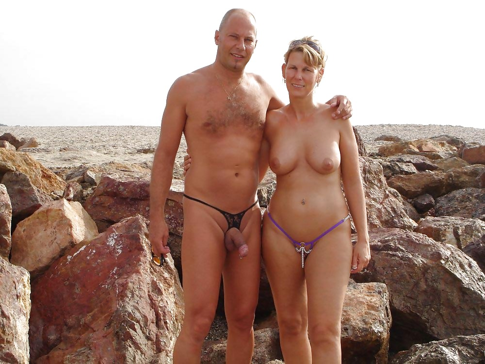 Couples Standing Naked Together  Porn Pics #1337284