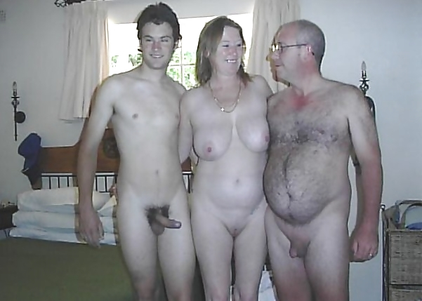 Couples Standing Naked Together  Porn Pics #1337306