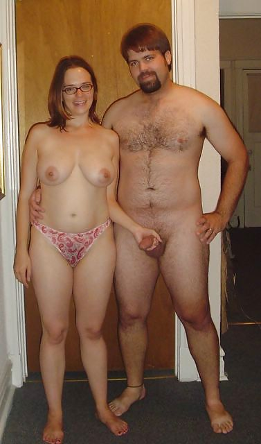 Couples Standing Naked Together  Porn Pics #1337468