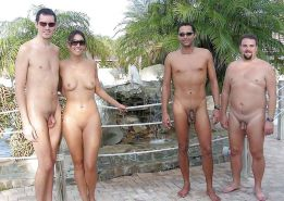 Couples Standing Naked Together  Porn Pics #1336138