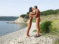 Couples Standing Naked Together  Porn Pics #1336301