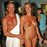 Couples Standing Naked Together  Porn Pics #1336876