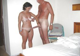 Couples Standing Naked Together  Porn Pics #1337141
