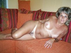 Mature Amateur Mix II