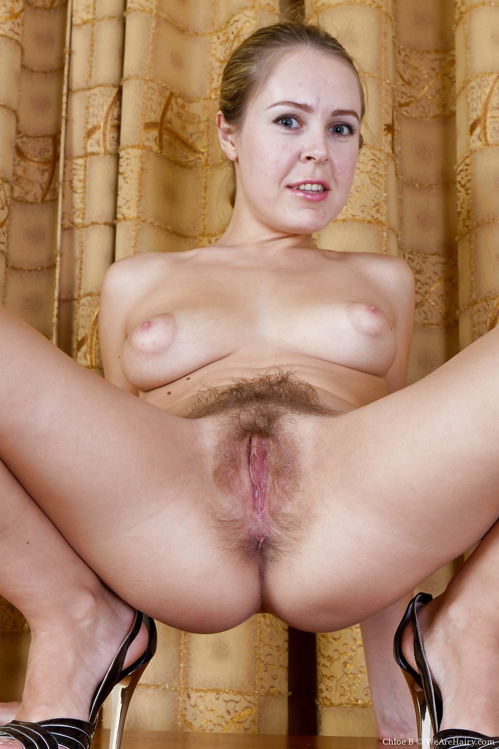 Milf Spreading Hairy Pussy Porn Pics #22830494
