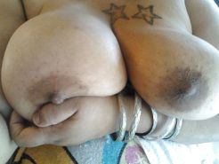 Big black areolas ----massive collection---- part 8