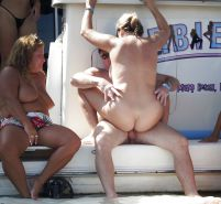 Group Sex Amateur Beach #rec Voyeur G9 #12472619