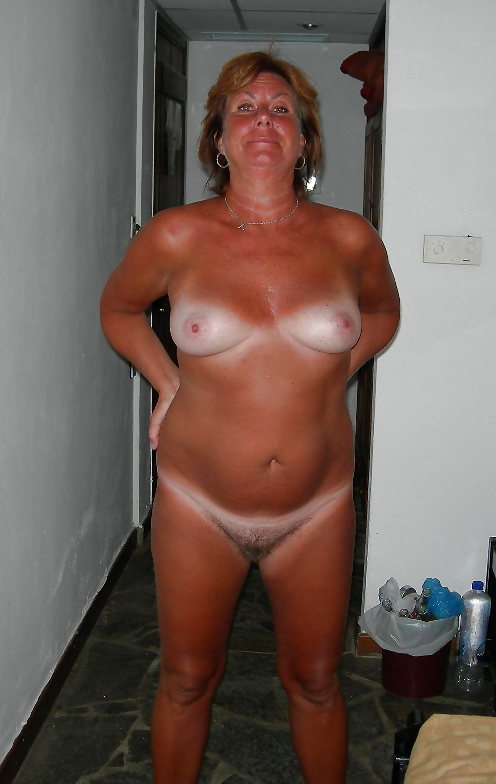 Sexy Italian Mature with tan lines (Camaster) Porn Pics #17903077