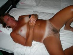 Sexy Italian Mature with tan lines (Camaster) Porn Pics #17903047