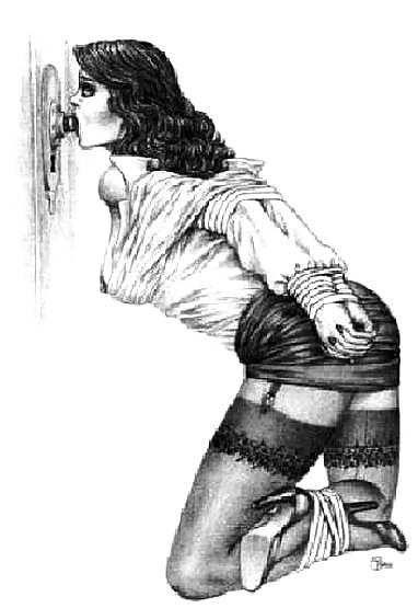Erotic Vintage drawings Porn Pics #295282