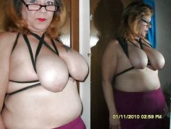Fat Skinny Ugly Freaky Old Young Quirky-part 18