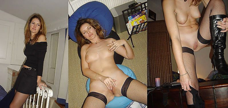 Some hot MILF,BaBe&Mature DReSSeD UNdresseD Amateur Mixed  Porn Pics #21543609
