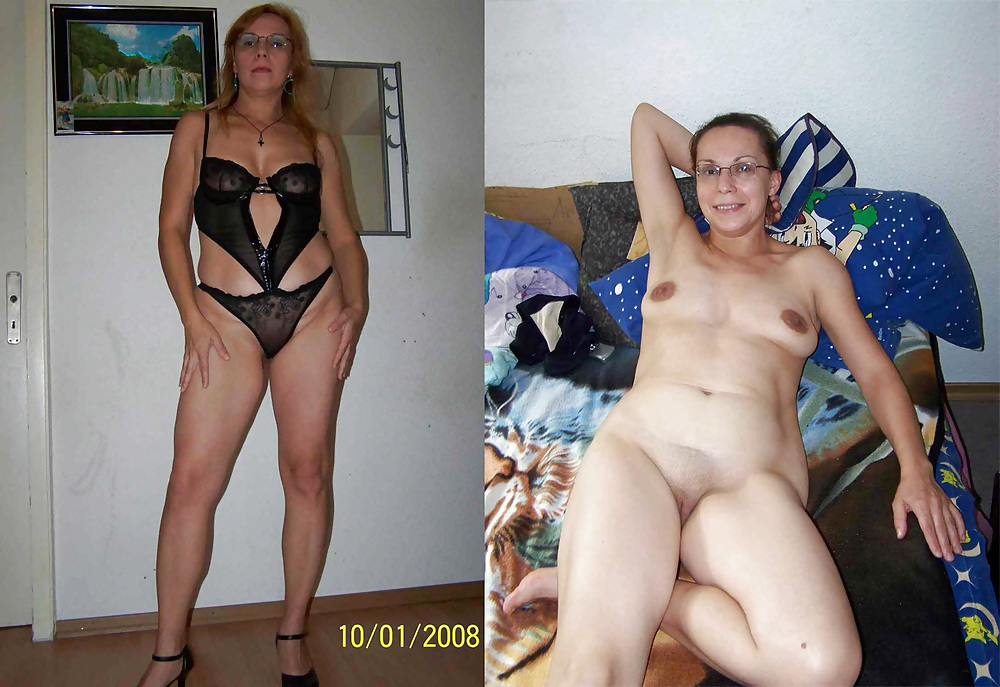 Some hot MILF,BaBe&Mature DReSSeD UNdresseD Amateur Mixed  Porn Pics #21543743