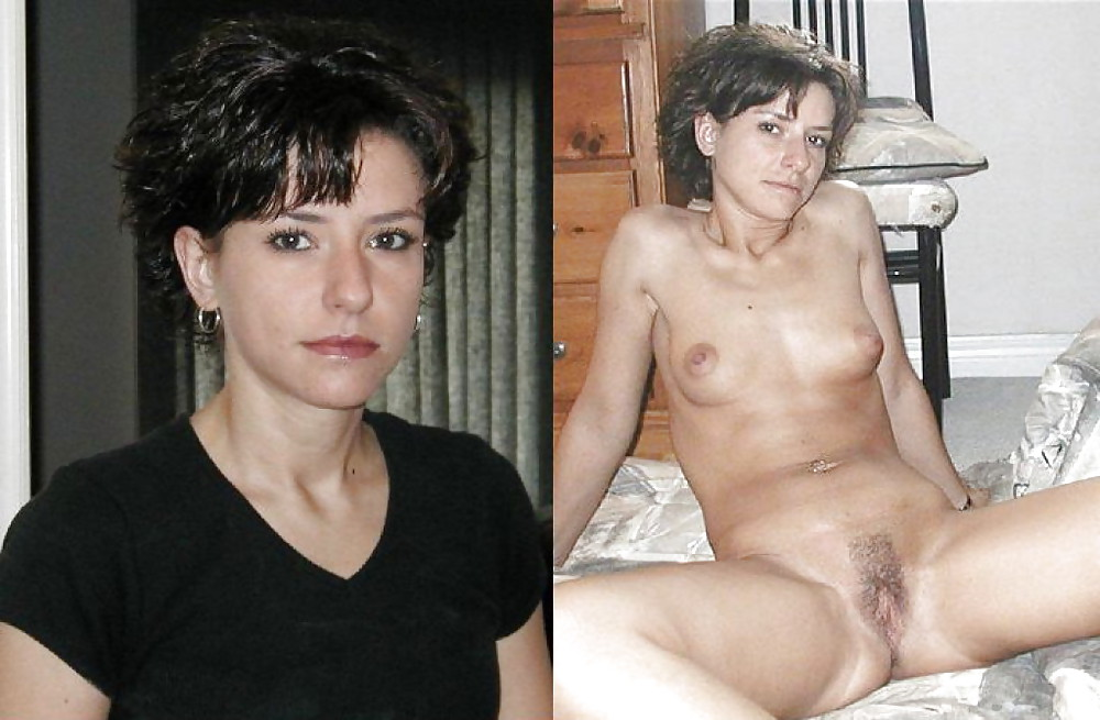 Some hot MILF,BaBe&Mature DReSSeD UNdresseD Amateur Mixed  Porn Pics #21543881