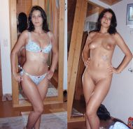 Some hot MILF,BaBe&Mature DReSSeD UNdresseD Amateur Mixed  Porn Pics #21543875
