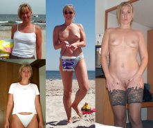 Some hot MILF,BaBe&Mature DReSSeD UNdresseD Amateur Mixed  #21544131