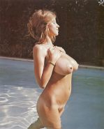 Hairy 70's girl with best tits ever
