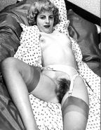 Vintage Hairy Pussy!!!