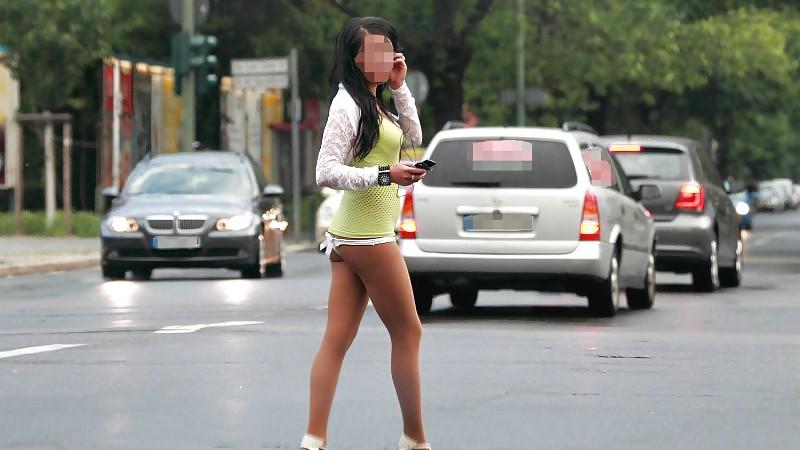 Street Hooker Porn Pics #16603054