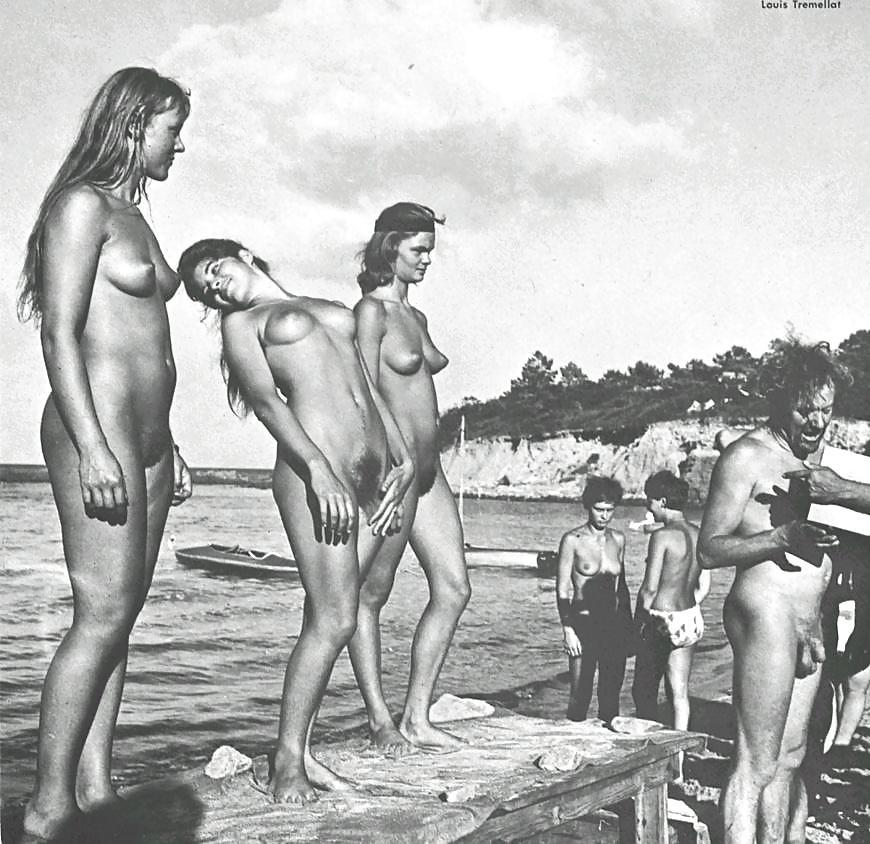 Nudist 23 Porn Pics #18418615