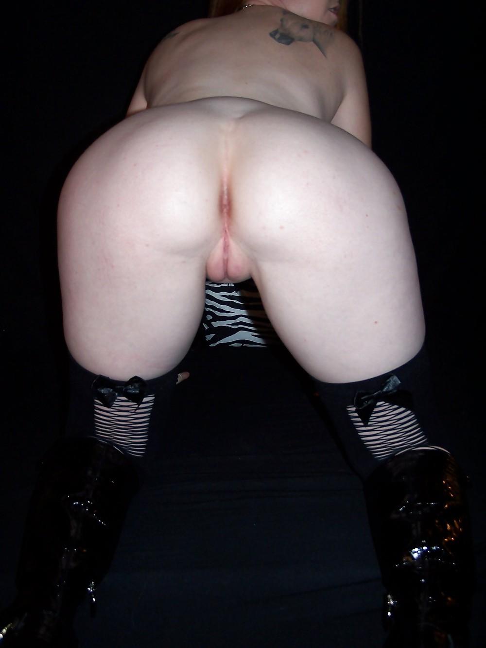 Redhead Amateur GF  Porn Pics #8525191
