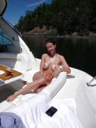 Boat Nudity #1