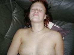 Amateur Facials 02