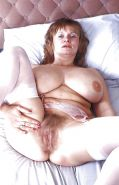 Beautiful Hairy Busty Babes 3 By TROC