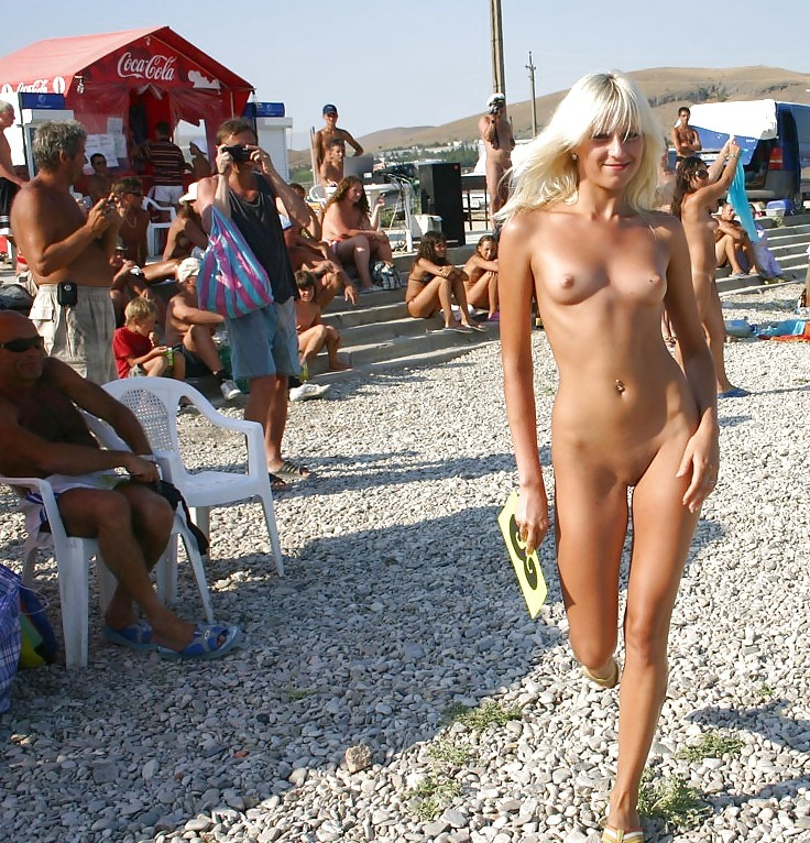 Nudist Party & Events with Hot Girls Porn Pics #10298780