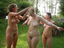 Nudist Party & Events with Hot Girls Porn Pics #10298751