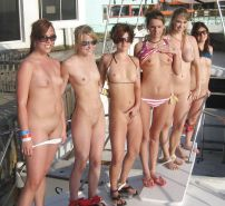 Nudist Party & Events with Hot Girls Porn Pics #10298906