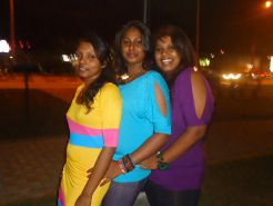 Sri Lankan Facebook girls