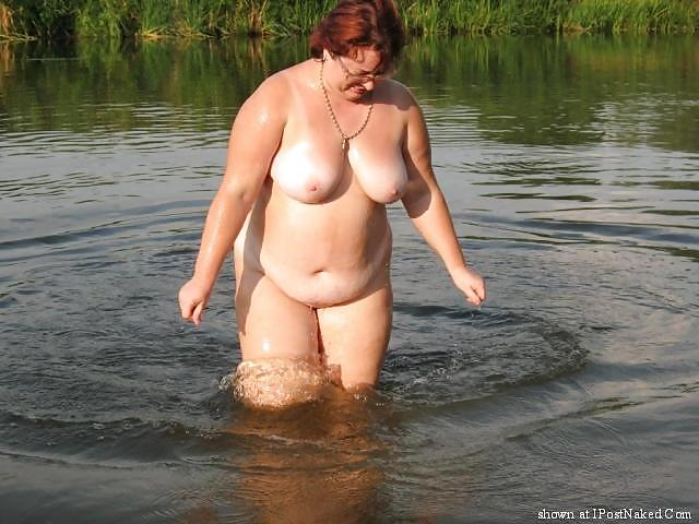 Amateur, bbw, mature, saggy 1 #1382859