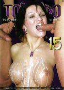 More Covers of vintage porn magz
