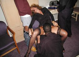 Cuckold BCC Interracial Ganbang Group Amateur Mix Porn Pics #12963972