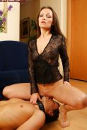Russian mistress Maya - Femdom Collection #19929257