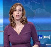Weather Channel Babe: Stephanie Abrams #8021663