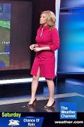 Weather Channel Babe: Stephanie Abrams #8021761