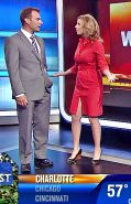 Weather Channel Babe: Stephanie Abrams #8021798