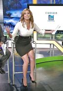Weather Channel Babe: Stephanie Abrams #8021872