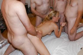 Group Sex is the Best Sex #3 Porn Pics #9921296