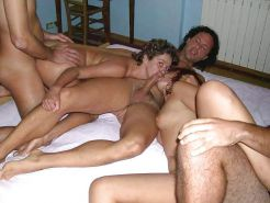 Group Sex is the Best Sex #3 Porn Pics #9921375